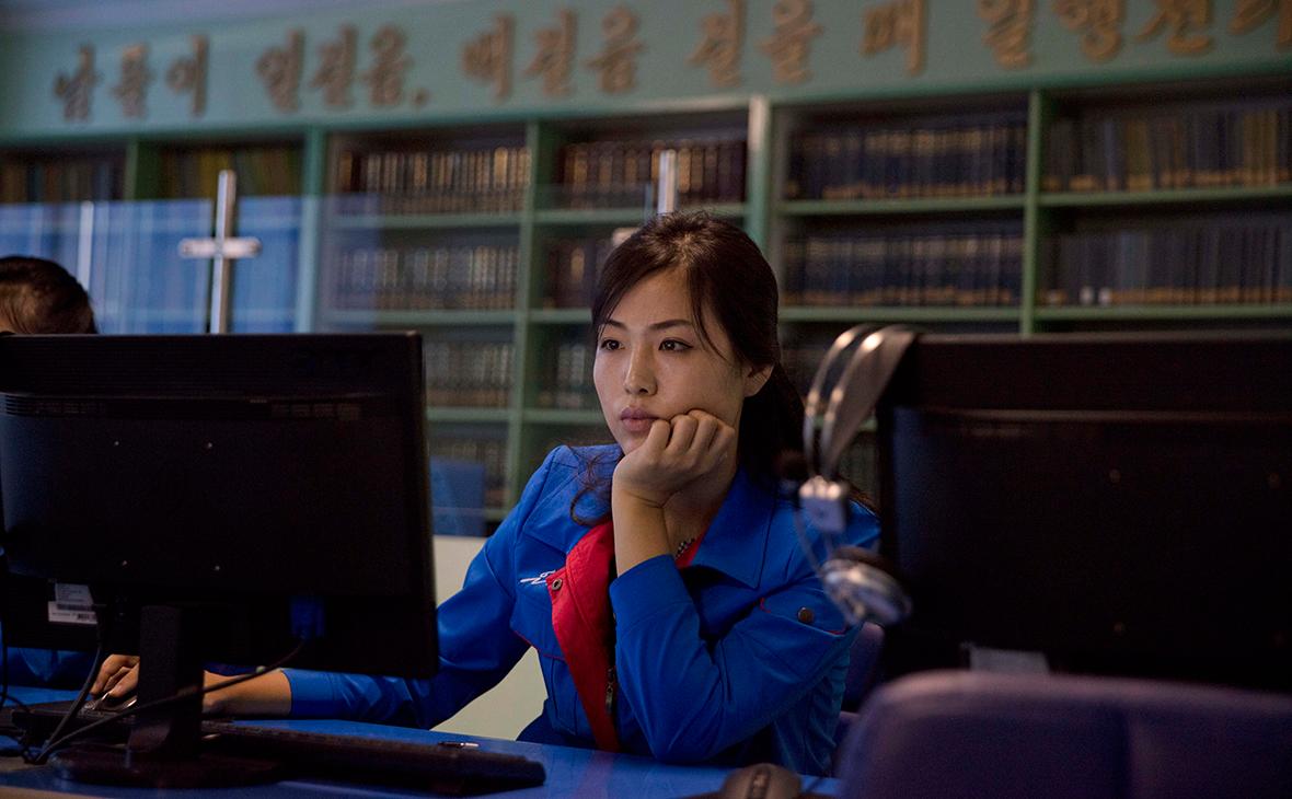 Журналисты увидели на YouTube тайное послание Пхеньяна своим разведчикам