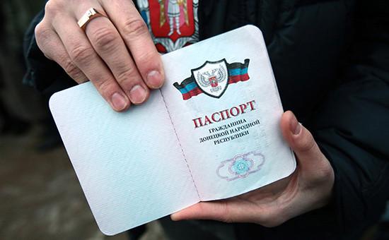 Фото:Сергей Коньков / ТАСС