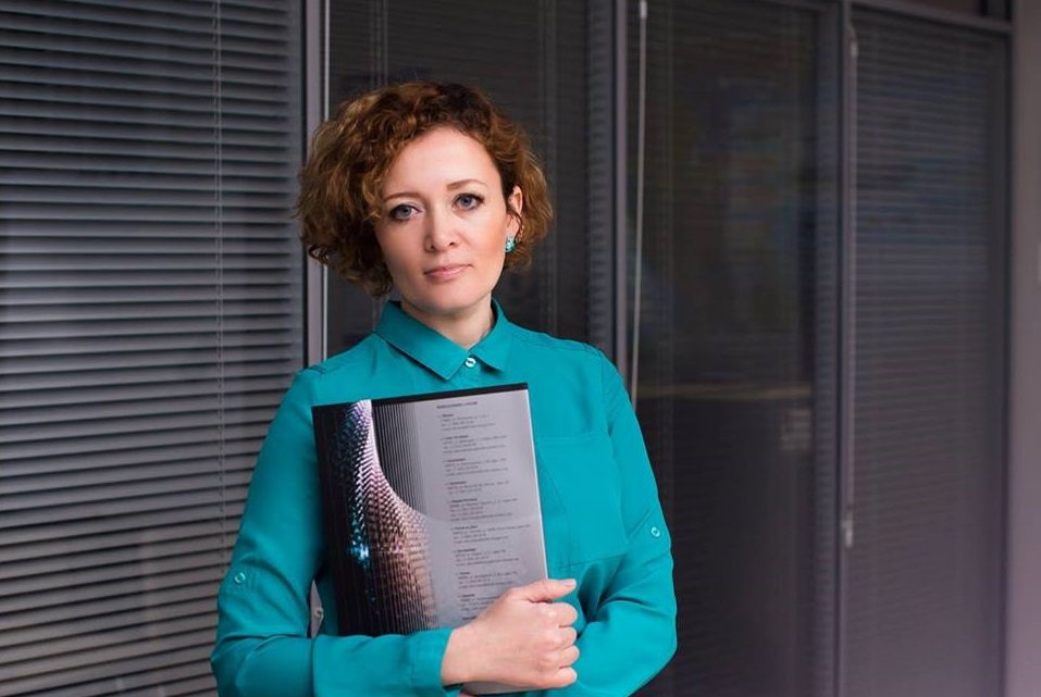Анастасия Шевченко: Руководителем предвыборного штаба Собчак на Дону стала