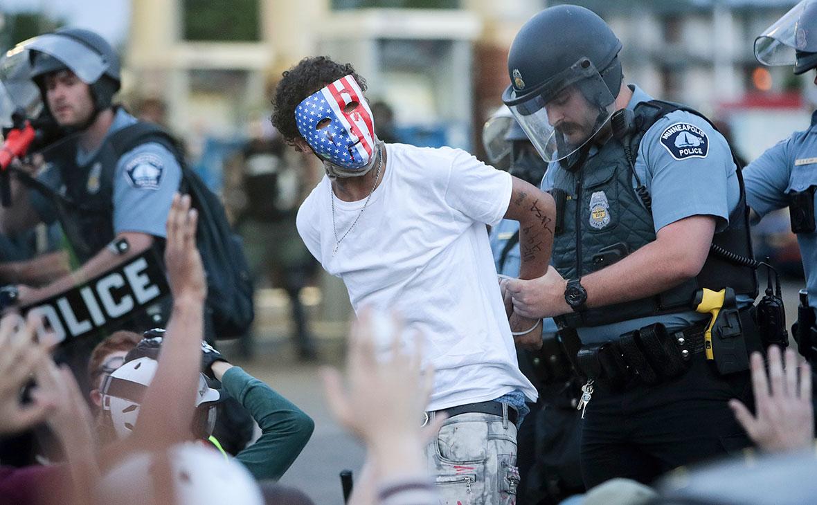 Фото: Scott Olson / Getty Images