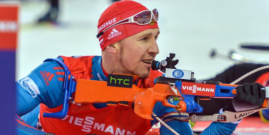 Трем российским биатлонистам разрешили выступить на Играх за Южную Корею