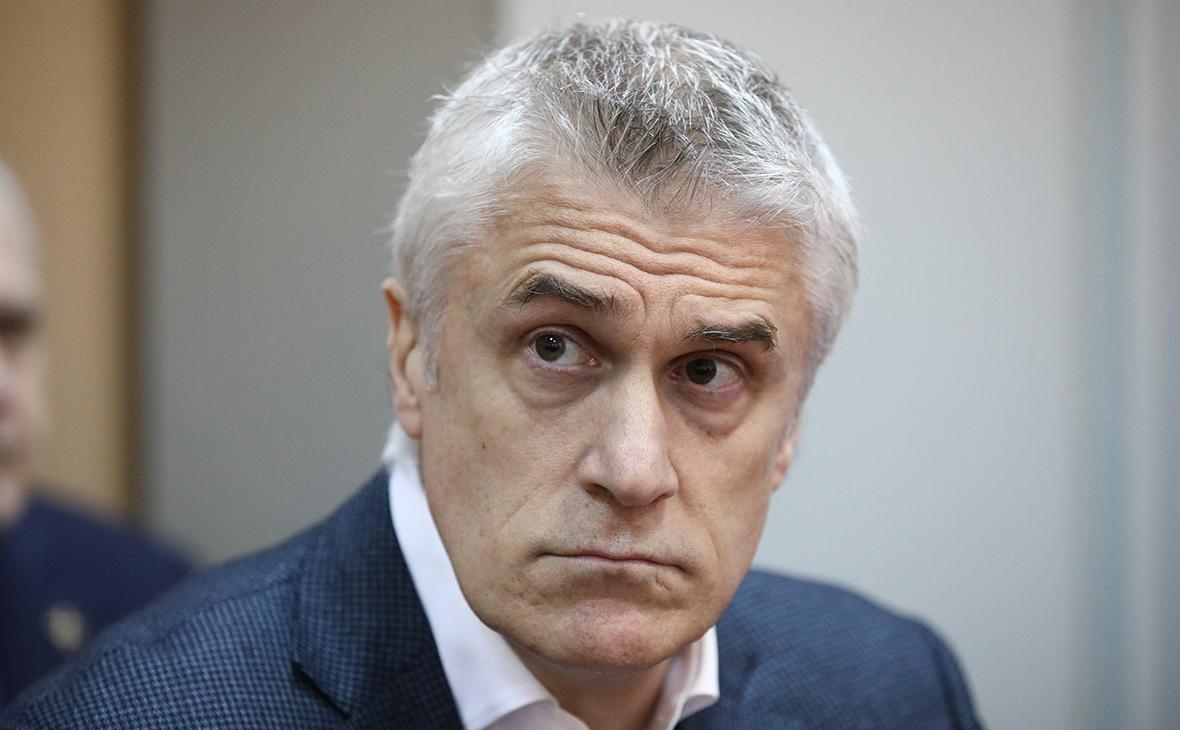 Майкл Калви