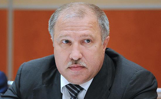 Владелец Независимой нефтяной компании (ННК) Эдуард Худайнатов