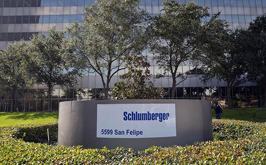 Штаб-квартира корпорацииSchlumberger в США