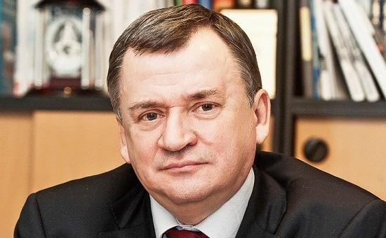Сергей Трофимов, президент ГП «РЕСТЭК»