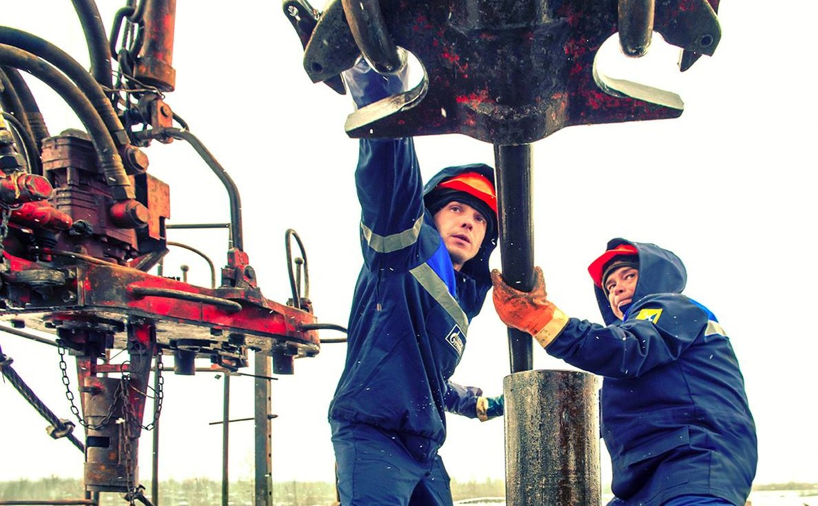 Фото: «Газпром» / Facebook
