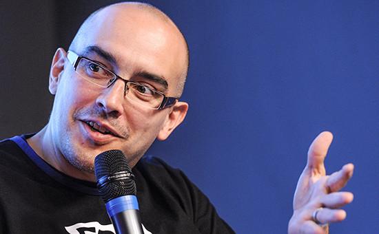 Основатель 500 Startups Дейв МакКлюр