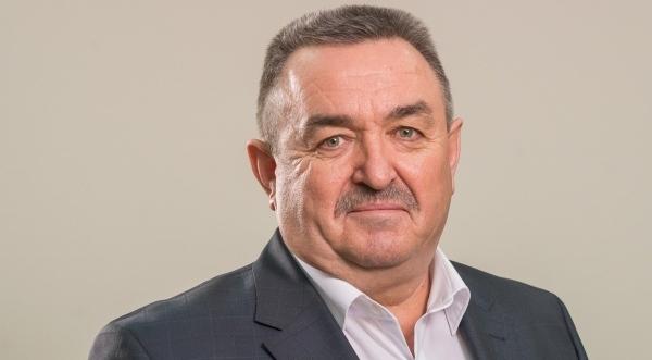 Валерий Ильенко — секретарь новосибирского регионального отделения партии «Единая Россия», депутат и заместитель председателя заксобрания Новосибирской области