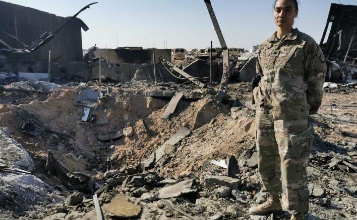 CNN узнал об оповещении военных США об авиаударе Ирана за 2 часа до атаки