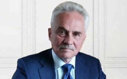 Генеральный директор АО «Мосинжпроект» Юрий Кравцов