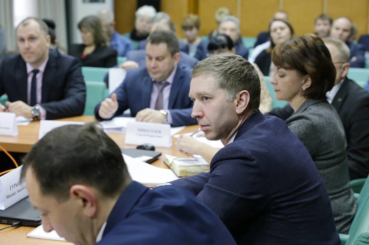 Фото:пресс-служба правительства Вологодской области