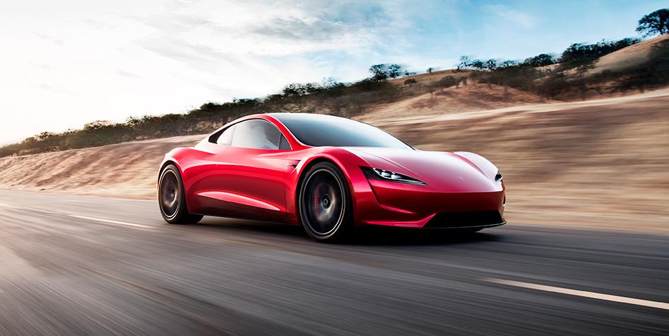 Фото: Tesla Motors /  Zuma / TASS