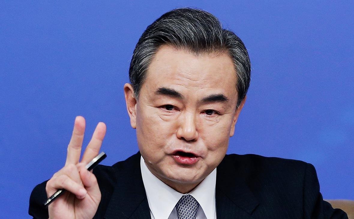 Китай назвал сотрудничество с Россией крепостью от «политического вируса»