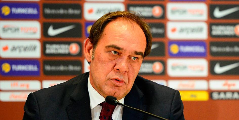 УЕФА получил две заявки на проведение Евро-2024