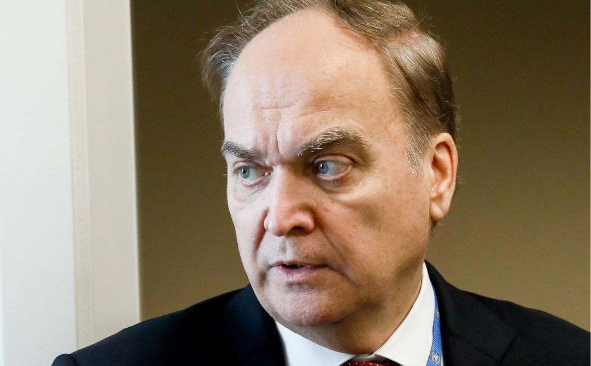 Посол в США назвал неприемлемыми попытки принизить роль СССР в войне