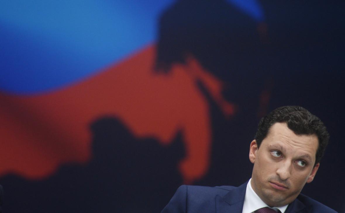 В Кремле назвали статью о Кирилле Шамалове «подгонкой слухов»