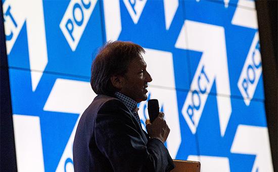 Председатель Партии ростаБорис Титов