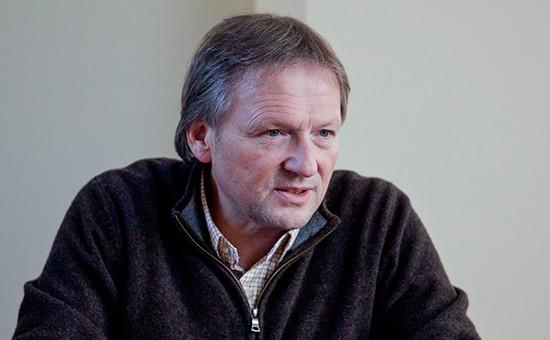 Бизнес-омбудсмен иглава Партии роста Борис Титов