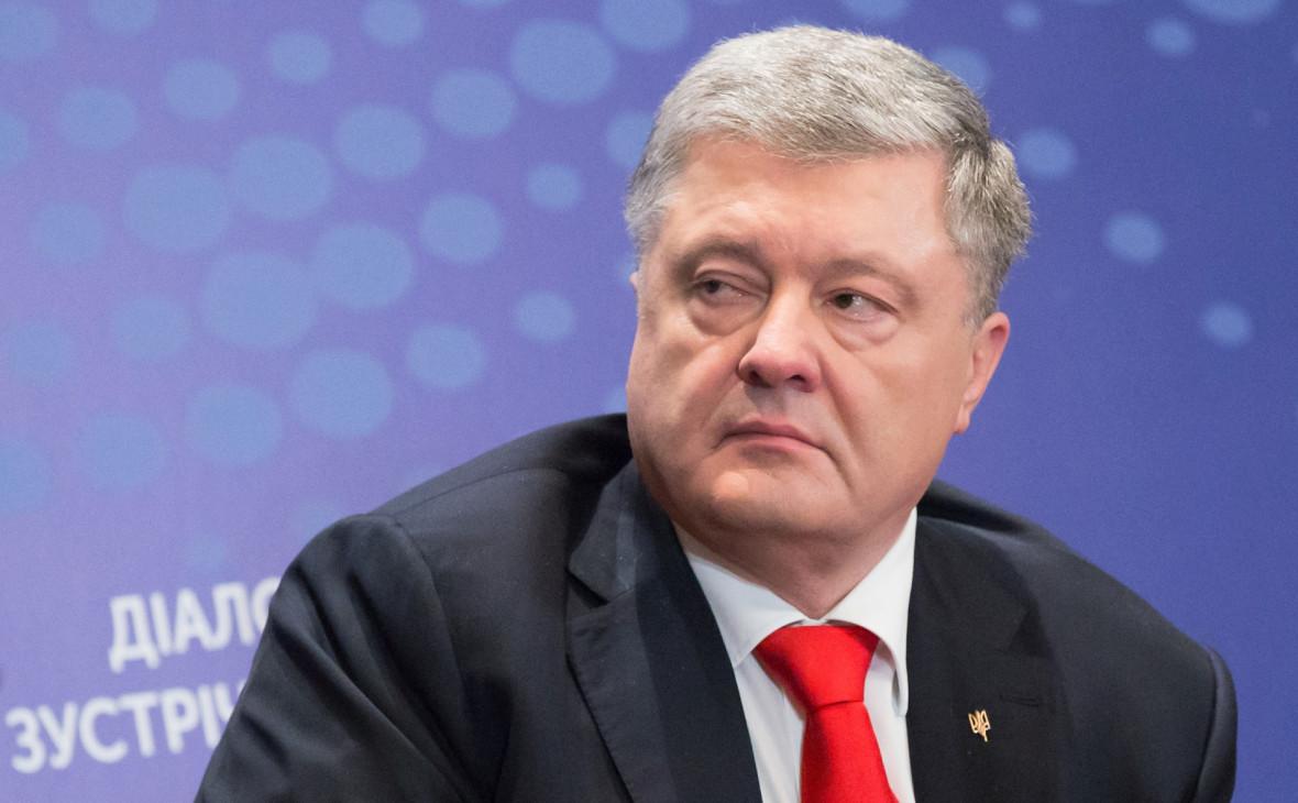 Порошенко уволил замглавы администрации президента Украины