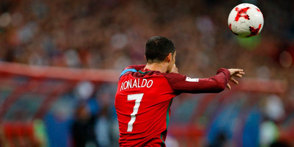 СМИ сообщили о решении Роналду остаться в «Реале»