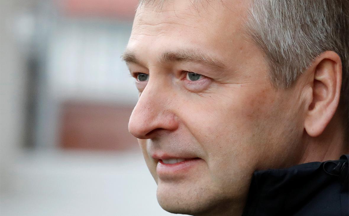 СМИ узнали о задержании вместе с Рыболовлевым экс-судей в Монако и Ницце