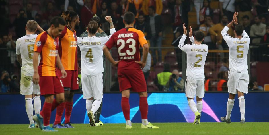 Фото: Tolga Adanali/ZUMAPRESS.com