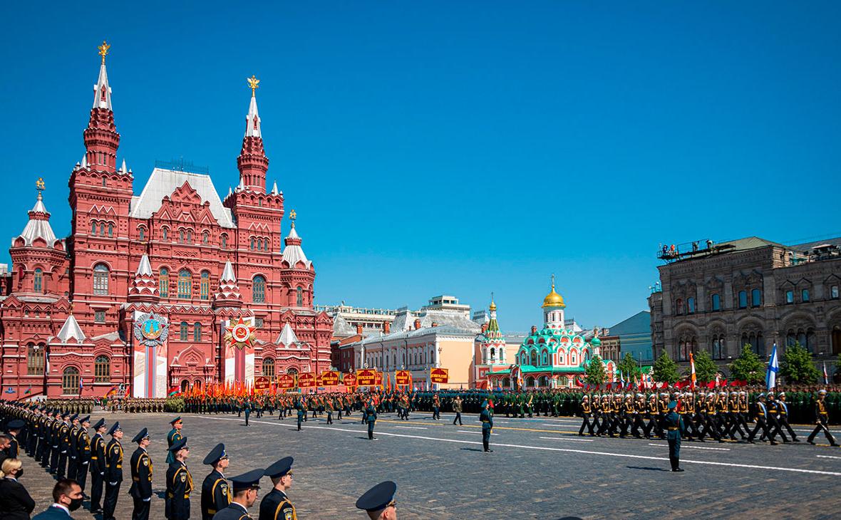 Фото: Максим Мишин / АГН «Москва»