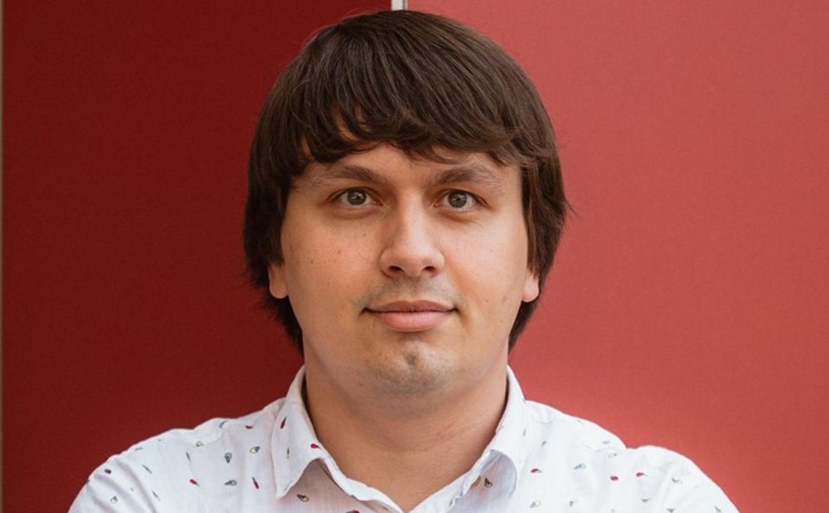 Егор Мартинович