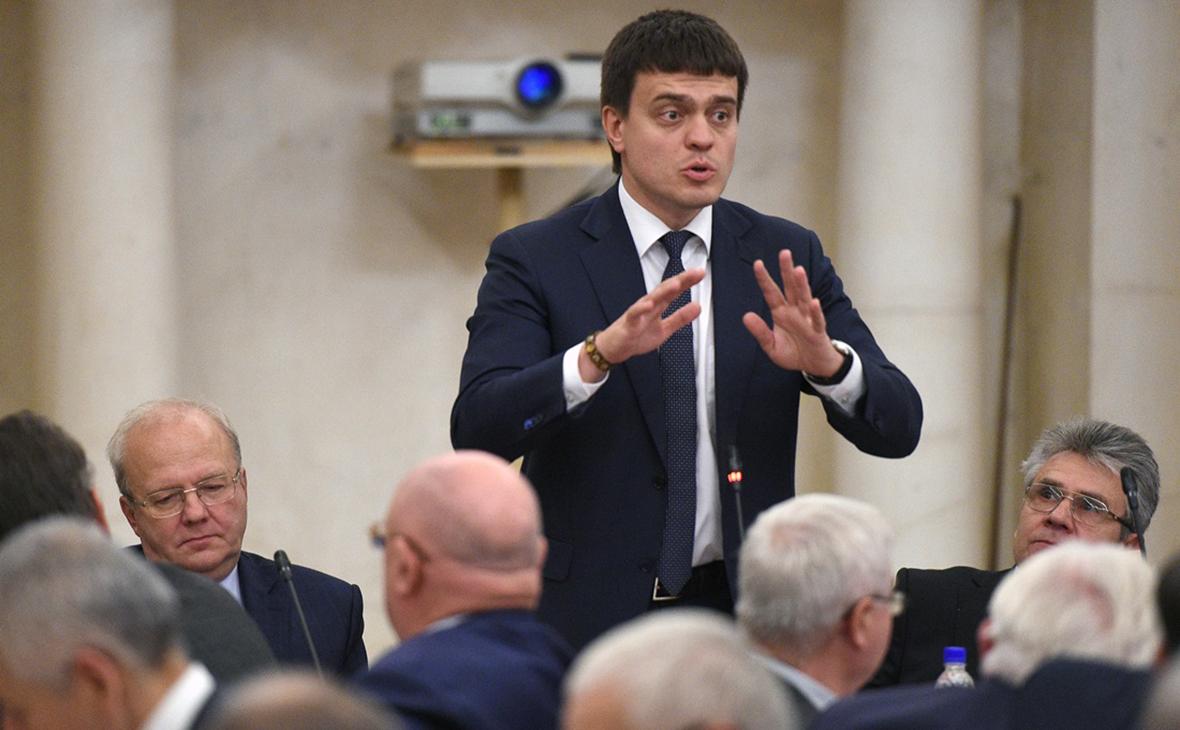 Бывший руководитель ФАНО и нынешний министр науки и высшего образования Михаил Котюков (на фото) не смог навести порядок с имуществом институтов РАН