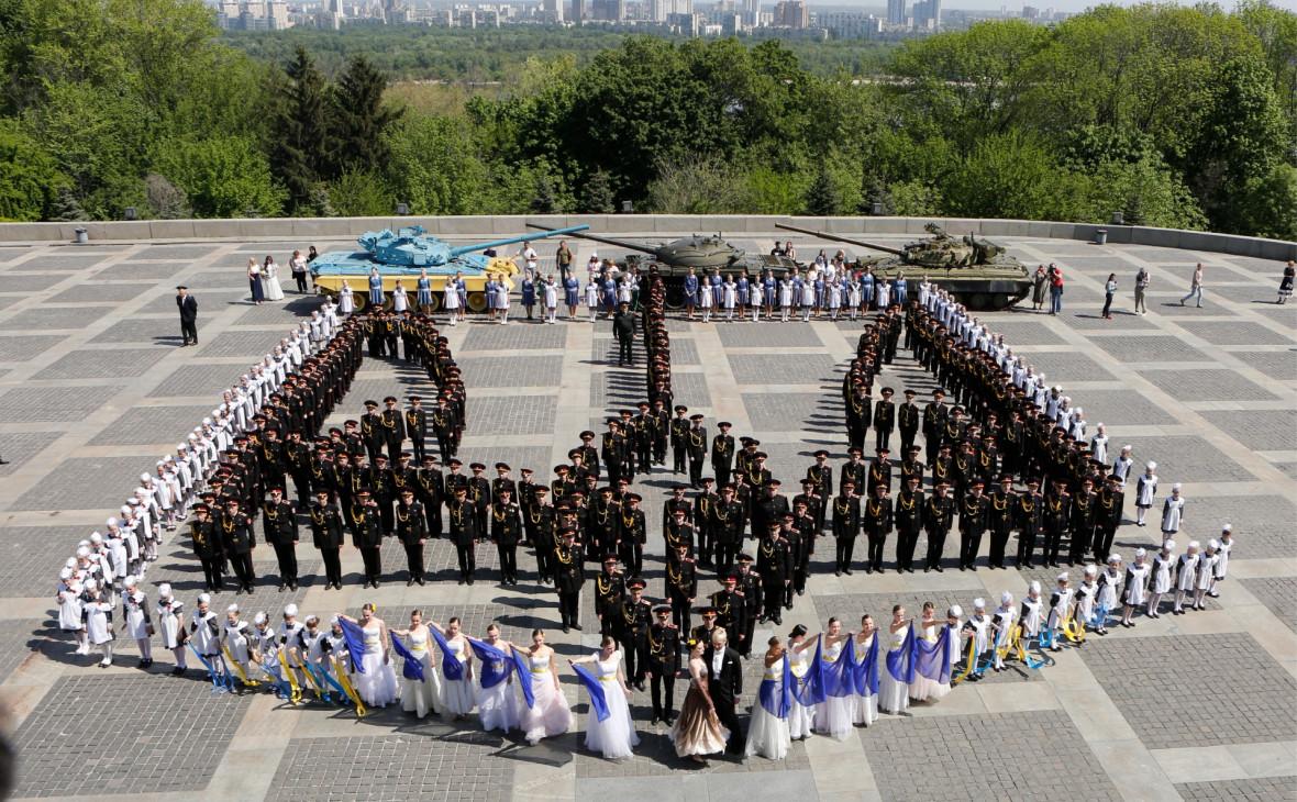 МИД Украины ответил на требование президента Чехии поменять Конституцию