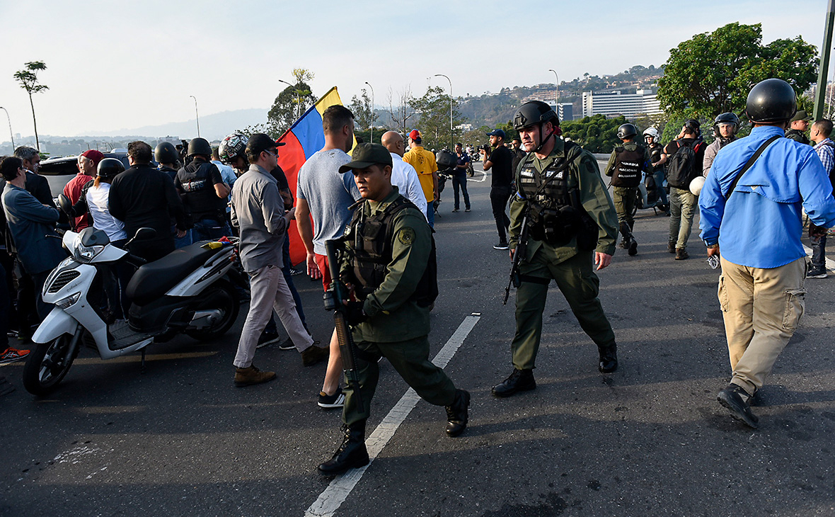 Фото:Carlos Becerra / Bloomberg