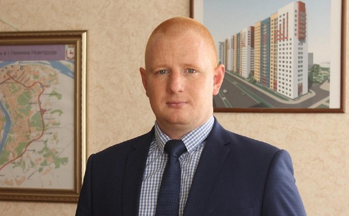 Павел Саватеев