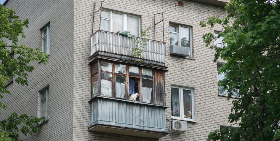 Назван средний бюджет сделок с квартирами в московских хрущевках