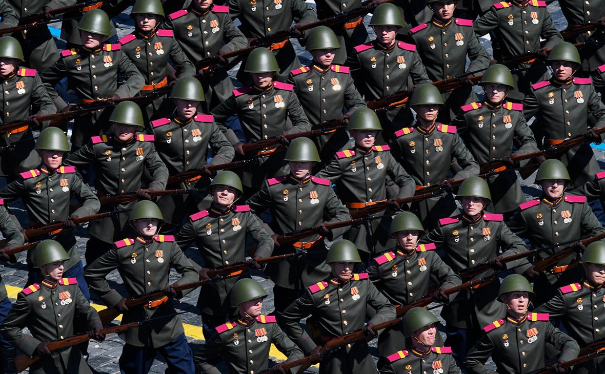 Фото: Евгений Биятов / Getty Images