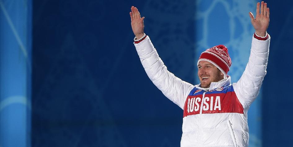 Российский призер Сочи-2014 получил перелом после падения в Пхёнчхане