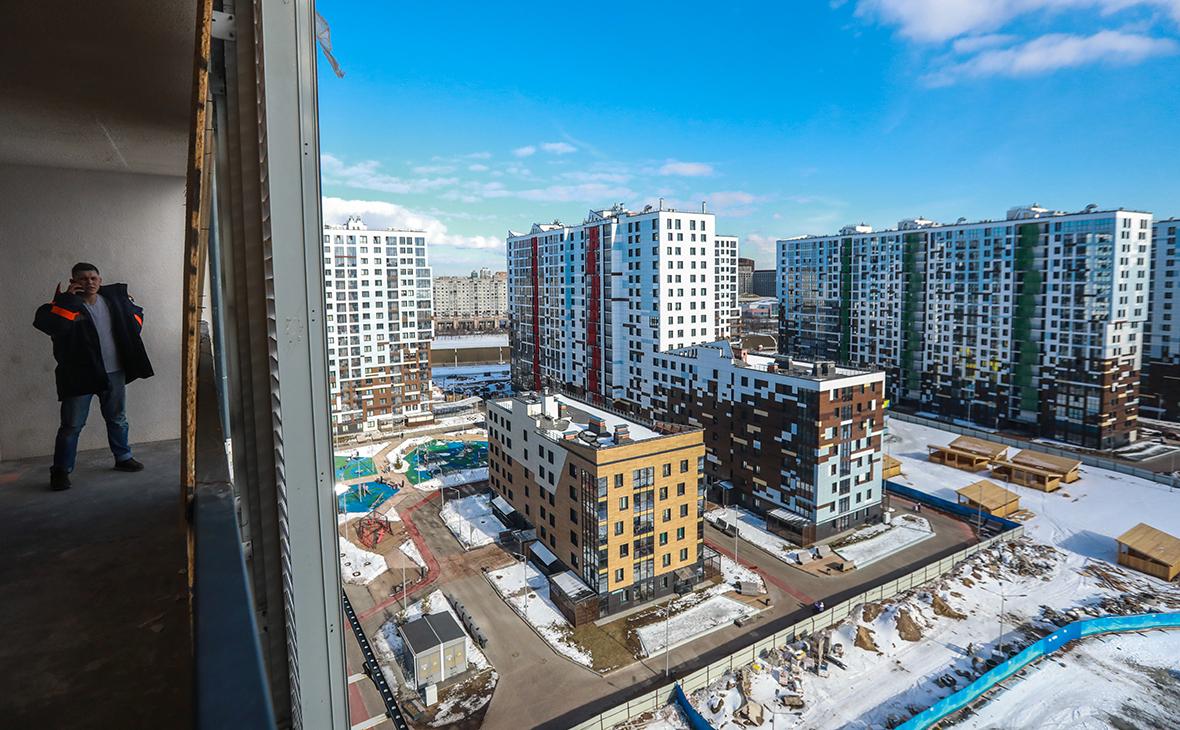 ЦБ указал на риск снижения ставок по ипотеке
