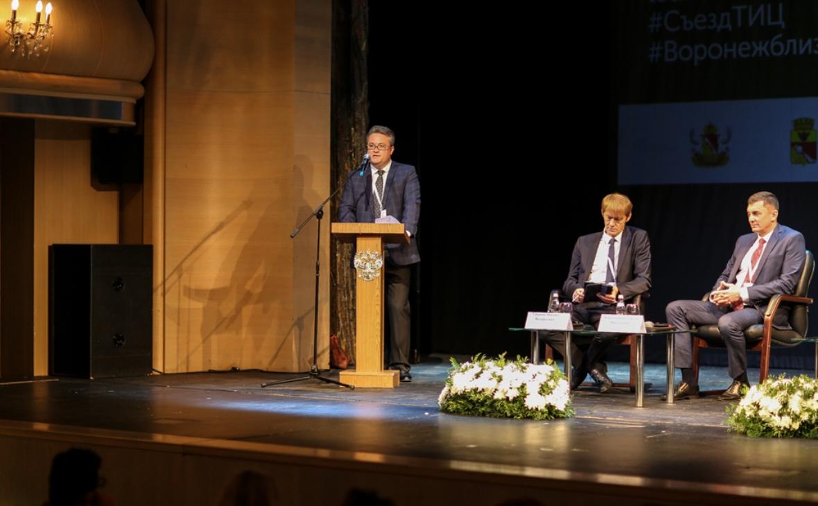 Фото:пресс-служба администрации городского округа город Воронеж