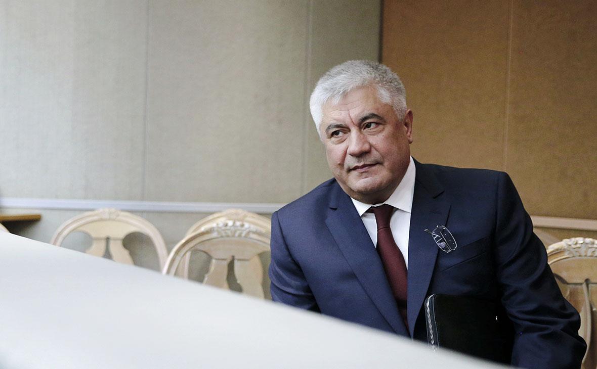 ЦБ напомнил Колокольцеву о малом количестве дел из-за нарушений в банках