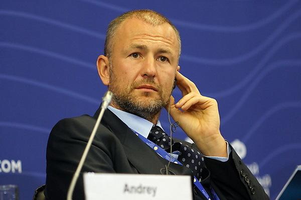 Владелец компании «Еврохим» Андрей Мельниченко