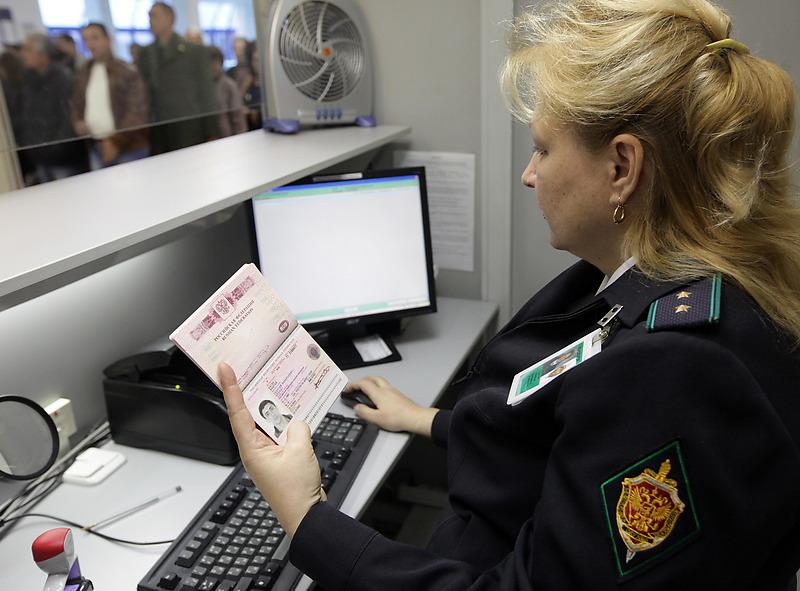 Фото:Виктор Погонцев/Интерпресс
