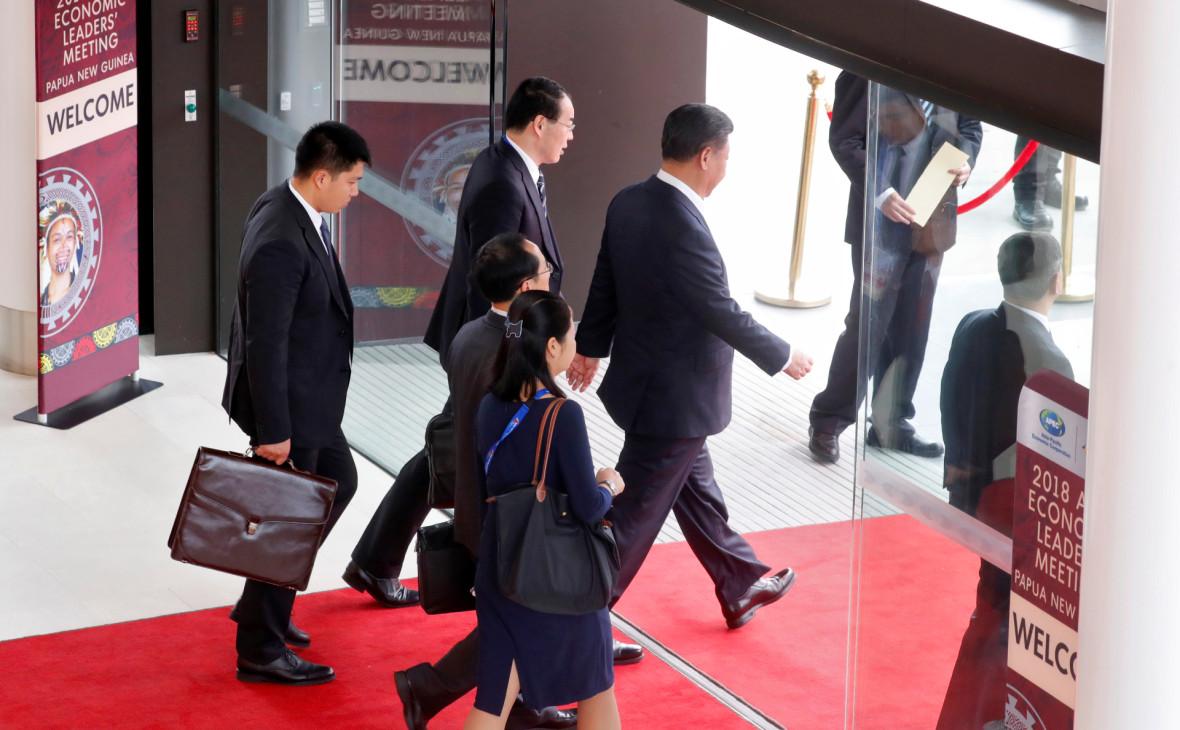 Саммит АТЭС впервые за 25 лет прошел без принятия итоговой декларации лидеров стран