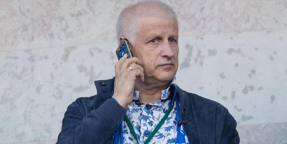 Фото: Вячеслав Евдокимов/ ФК «Зенит»/ ТАСС