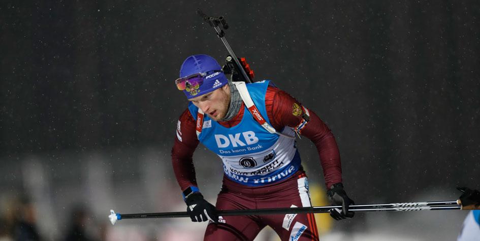 Последнюю гонку сезона в биатлоне выиграл россиянин Максим Цветков