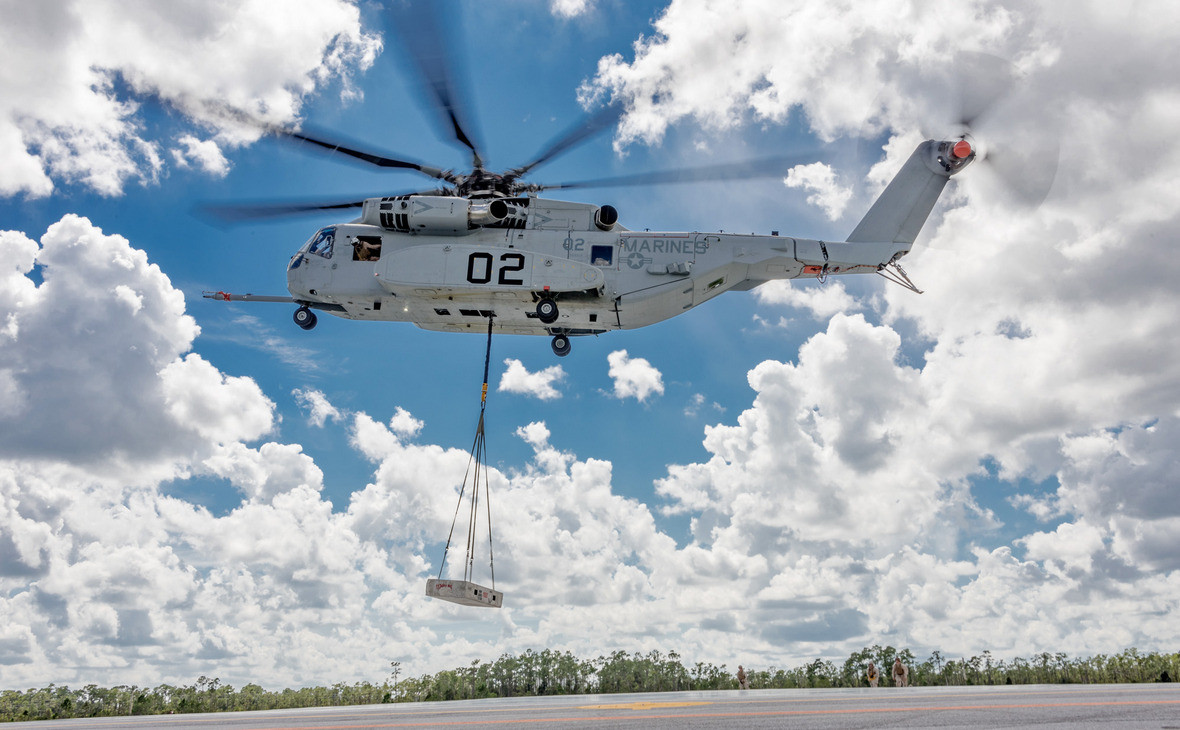 Фото: Lockheed Martin