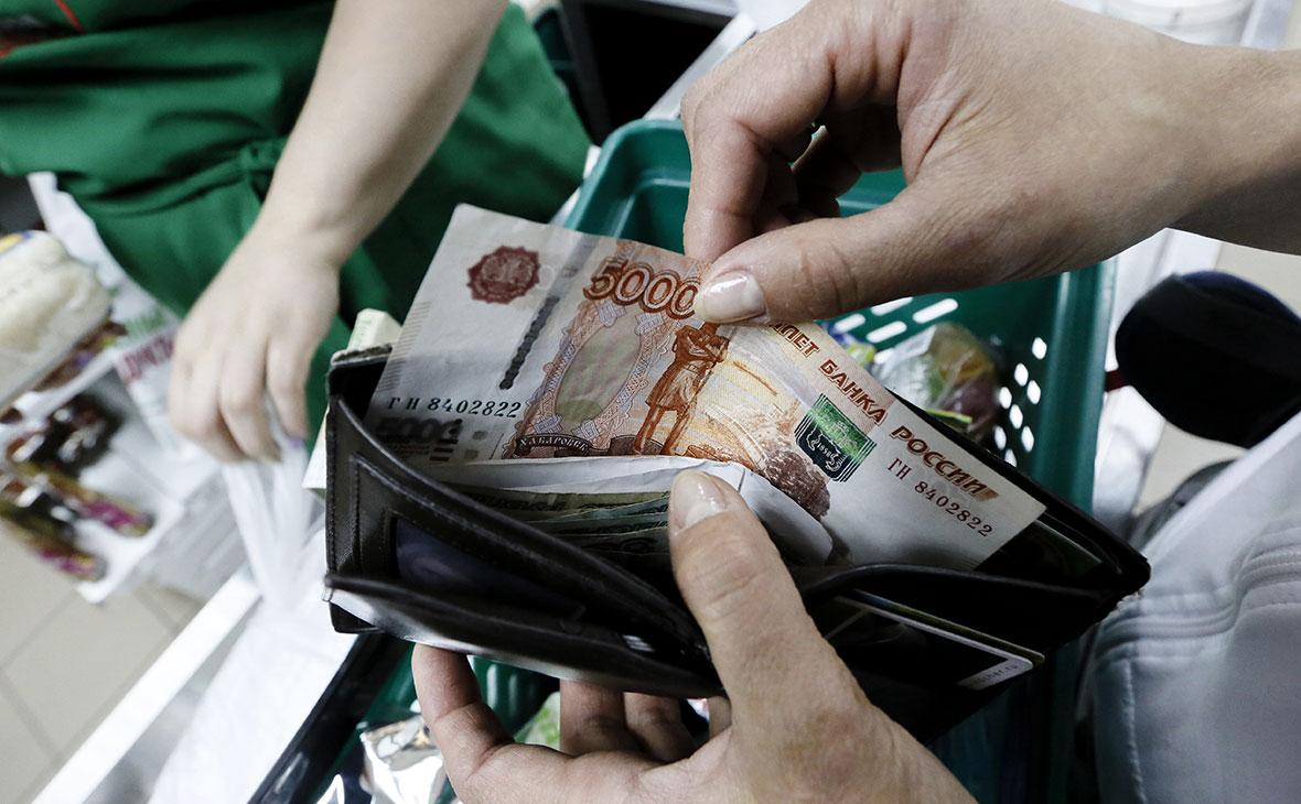«Кредитное здоровье» россиян вернулось к докризисному уровню
