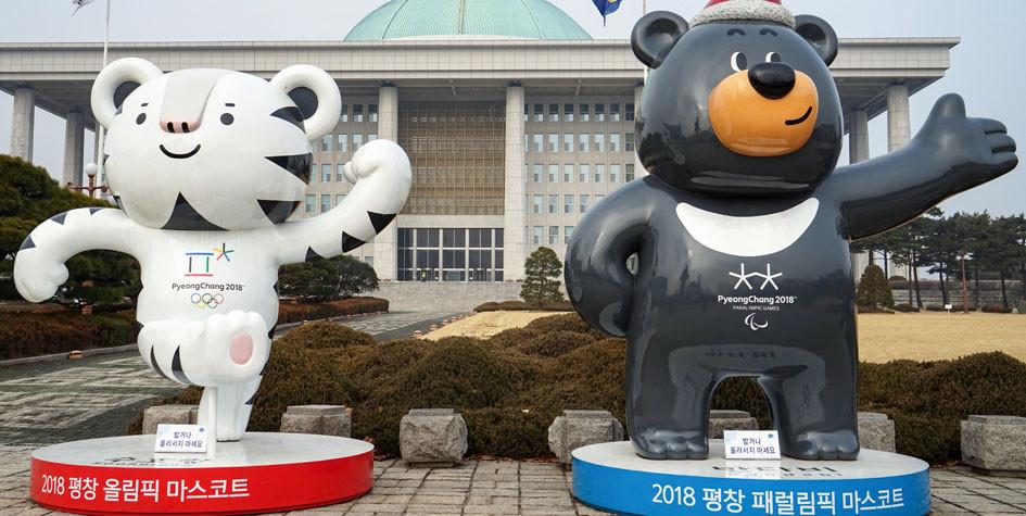 Всех российских участников Олимпиады в Пхёнчхане проверили на допинг