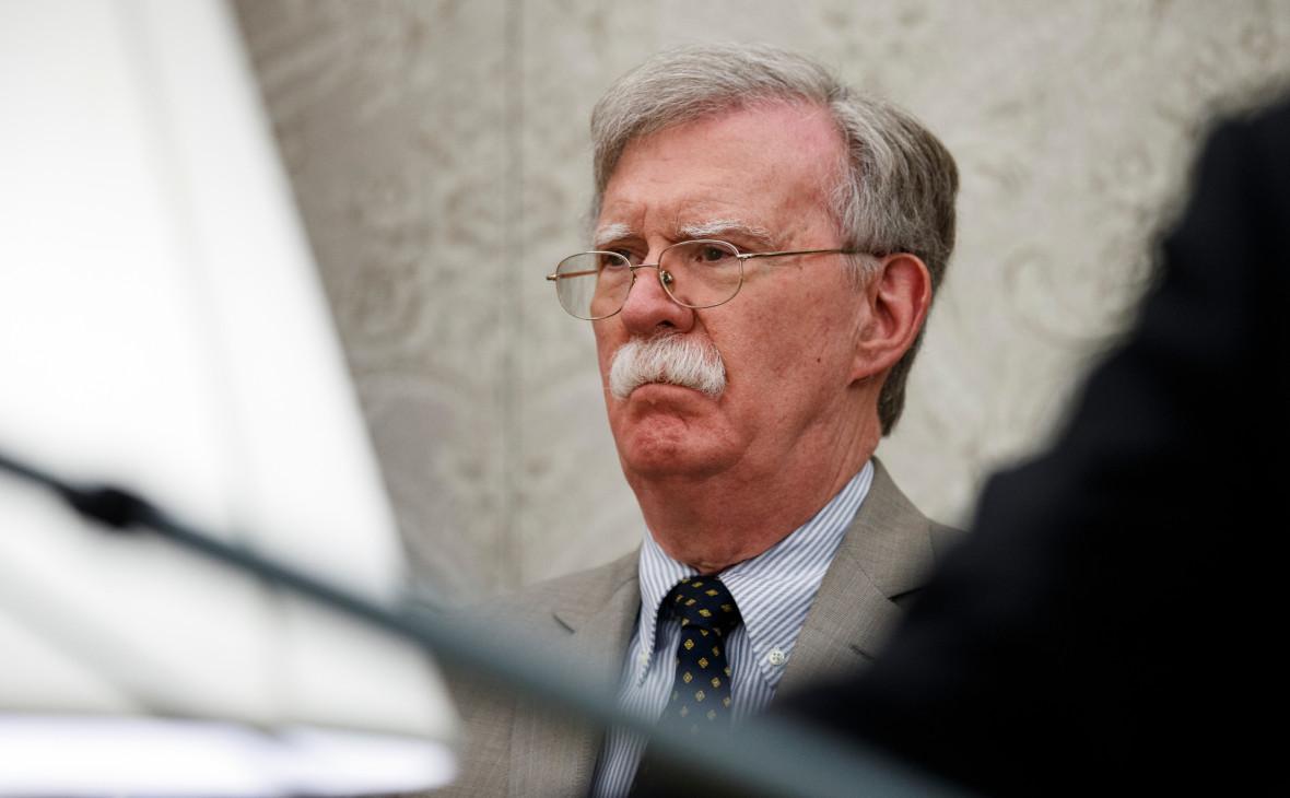 Болтон назвал дальнейшие ожидания США после обмена между Москвой и Киевом