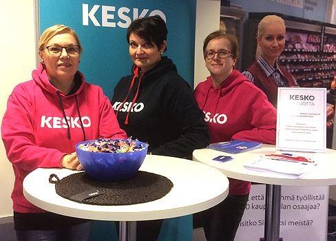 Фото:facebook.com/KeskoOyj