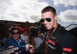 Фото: Toro Rosso