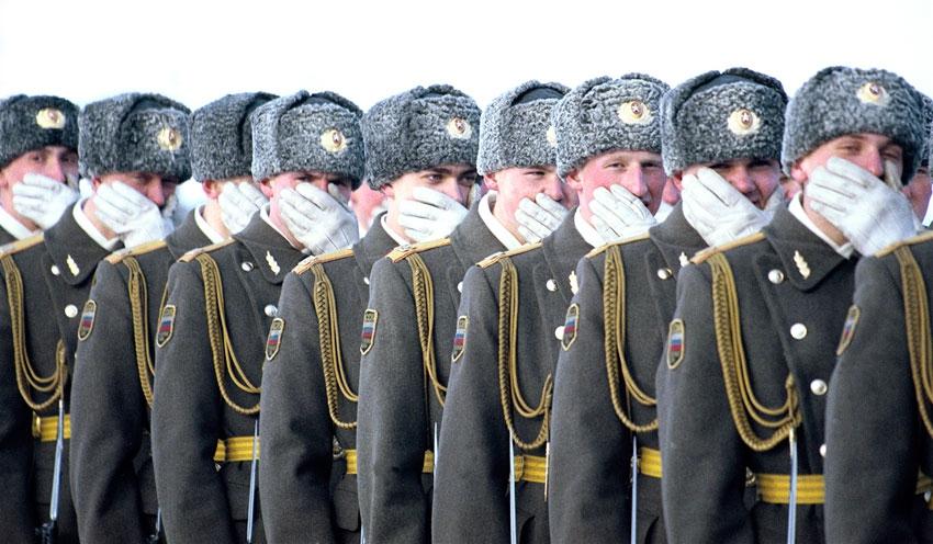Фото:Roman Denisov / Russian Look
